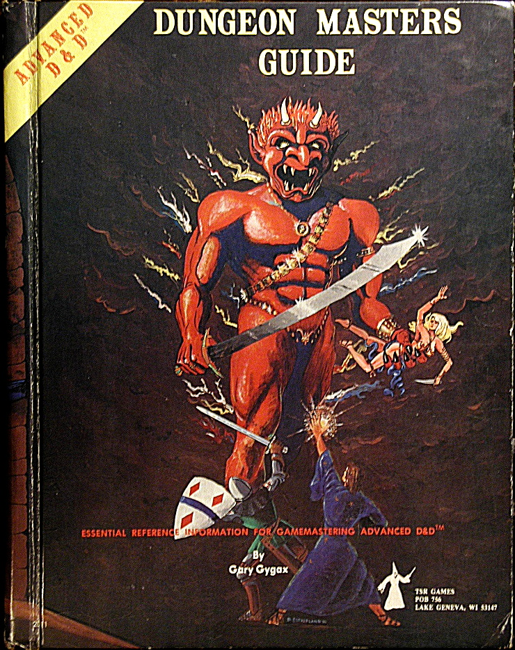 Computer Game Museum Collections Dungeons And Dragons Books
