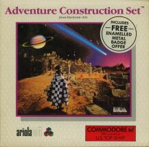 Adventure Construction Set
