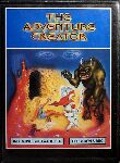 Adventure Creator (Incentive Software) (BBC Model B/Acorn Electron)