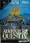 Adventure Quest IV (Keypunch Software) (IBM PC/Apple II/C64)