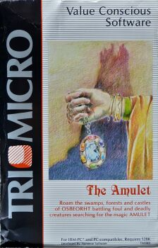 Amulet, The