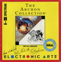 Archon Collection, The
