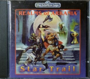 Realms of Arkania II: Star Trail