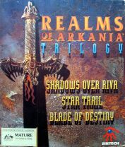 Realms of Arkania Trilogy