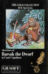 Adventures of Barsak the Dwarf (Gilsoft) (ZX Spectrum)