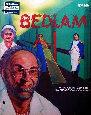 Bedlam (Colour) (Coco)