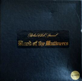 Blood of the Mutineers (Robico) (BBC Model B) (Robico Club Special Version)