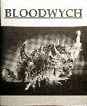 Bloodwych (Mirrorsoft) (Atari ST) (missing box and poster)