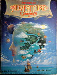 Book of Adventure Games II