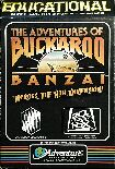 Adventure 15: The Adventures of Buckaroo Banzai Across the 8th Dimension (Educational) (Atari 400/800)