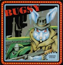 Bugsy (CRL) (C64) (Disk Version)