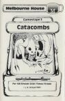 Catacombs (Melbourne House) (ZX81)