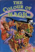 Colour of Magic, The (Piranha Software) (Amstrad CPC)