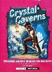 Crystal Caverns (Folder) (Hayden) (Apple II)