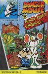 Danger Mouse in the Black Forest Chateau (Alternative Software) (ZX Spectrum)