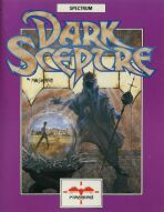 Dark Sceptre (Firebird) (ZX Spectrum)