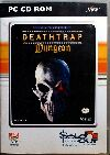 Fighting Fantasy: Deathtrap Dungeon (Sold Out) (IBM PC)