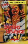Demon's Revenge (Firebird) (ZX Spectrum)