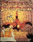 Dragon's Lair - Escape from Singe's Castle (Visionary) (Amiga) (missing Manual)