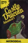 Castle Dracula Adventure 5 (Microdeal) (C16/Plus4)