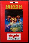 Druid (Wallet) (Firebird) (Atari 400/800) (Disk Version)