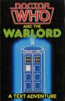 Doctor Who and the Warlord (BBC Soft) (BBC Model B) (missing Outer box)