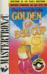 Quest for the Golden Egg Cup, The (ZX Spectrum/Amstrad CPC)
