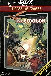 Eidolon (Apple II)