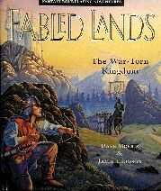 Fabled Lands #1: The War-Torn Kingdom