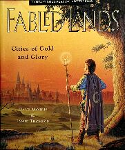 Fabled Lands #2: Cities of Gold and Glory