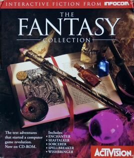 Fantasy Collection, The