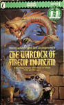 Fighting Fantasy #1: The Warlock of Firetop Mountain