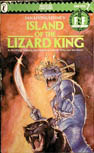 Fighting Fantasy #7: Island of the Lizard King