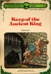 Fantasy Forest #4: Keep of the Ancient King