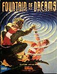 Fountain of Dreams (IBM PC) (Contains Clue Book)