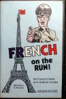 French on the Run! (Database Software) (BBC Model B/Acorn Electron) (cassette Version)
