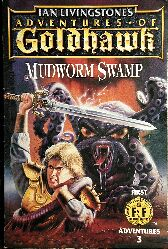 GoldHawk #3: Mudworm Swamp