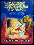 Graphic Adventure Creator (Incentive Software) (C64)