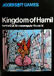 Kingdom of Hamil (BBC Model B) (Contains Hint Book)