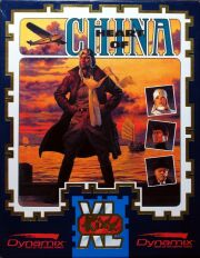 Heart of China (Amiga)