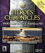 Heroes Chronicles: Warlords of the Wasteland (IBM PC)