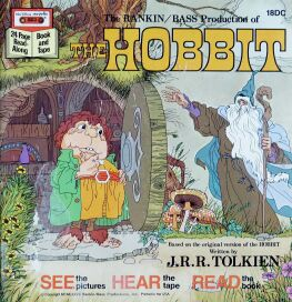 Hobbit, The (Ranklin/Bass Productions) (missing tape)