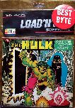 Questprobe: The Hulk (Load 'n' Go!) (Apple II)