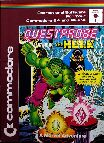 Questprobe: The Hulk (C16/Plus4/C64)