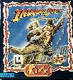 Indiana Jones and the Fate of Atlantis Action Game (Amiga)
