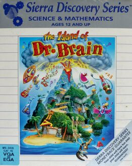 Island of Dr. Brain, The