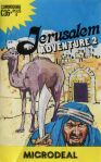 Jerusalem Adventure 2 (Microdeal) (C16/Plus4)