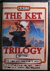 Ket Trilogy, The (Single Cassette) (Incentive Software) (BBC Model B/Acorn Electron)