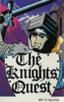 Knight's Quest (Phipps Associates) (ZX Spectrum)