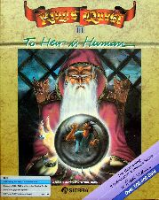 King's Quest III: To Heir is Human (Slipcase) (IBM PC)